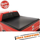 Lund 950173 Tri-Fold Truck Bed Tonneau Cover for 2015-2020 Ford F-150 6.5' Bed