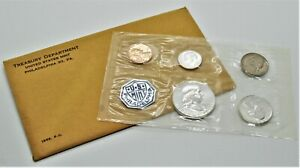 1963 United States Proof Set of Coins