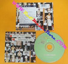 CD THE HIGH FIDELITY Demostration 2000 Europe PLASTIQUE  no lp mc dvd (CS12)
