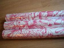 Next Chrysanthemum  PINK NATURAL Wallpaper Wall Paper Roll