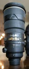 New listing Nikon Nikkor 300mm f/2.8 Vr Ii G Swm Af-S If N A/M M/A Ed Lens