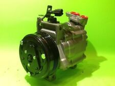 SUBARU FORESTER/IMPREZZA 2.5L 03-05 Aircon Compressor.Brand New !!