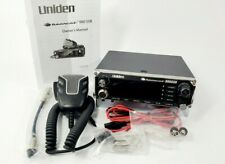 Uniden BEARCAT980SSB 40 Channel CB Radio BEARCAT 980 40- Channel SSB