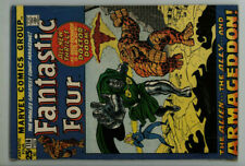 Fantastic Four 116 Bronze Age Classic Comic FREE SHIPPING! NO RESERVE AUCTION!