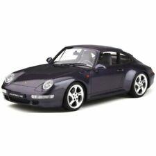 GT Spirit Porsche 911 (993) Carrera 4S Split Grille TBC - 1:18 GT767