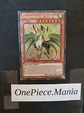 Yu-Gi-Oh! Dragonirène Lorpar MYFI-FR021 1st