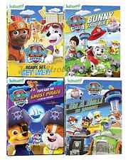 Paw Patrol: Nick JR Junior Series 4 Complete Collections Box / DVD Set(s) NEW!