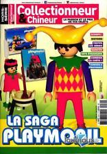 Collectionneur & chineur HS N°35 - La saga PLAYMOBIL