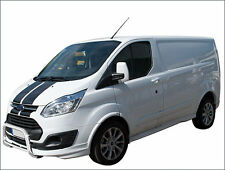 Frontbügel Ford Transit Tourneo Custom SPORT ab 2013 kompatibel mit Parksensoren