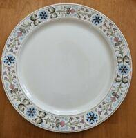 "VILLEROY & BOCH CHÂTEAU CHOP PLATE Platter 12 1/2"" Charger Dinner Floral"