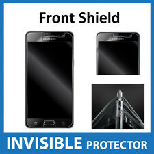 Samsung Galaxy J3 Pro Pantalla Protector Invisible Shield Frontal-Grado Militar