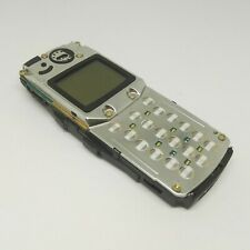 NOKIA 5210 MOBILE PHONE UNLOCKED MOBILE PHONE WITHOUT HOUSING COVERS NO BATTERY