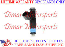 Single OEM SIEMENS Fuel Injector - 2007-2009 PT CRUISER 2.4L I4
