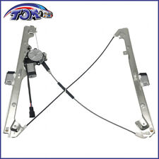 Power Window Regulator and Motor Assembly Front Right For Chevy GMC,741-645