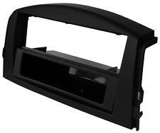 Adaptateur Autoradio Façade Cadre Réducteur 1DIN 2DIN pour Toyota RAV4 2006-2012