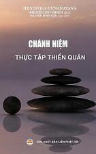 Chanh Niem - Thuc Tap Thien Quan : Phuong Phap Thuc Hanh Thien Quan by...
