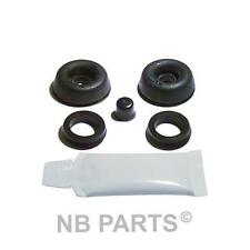 Radbremszylinder Reparatursatz HINTEN 20,6 mm Bremssystem LUCAS Rep-Satz