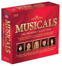 Various Artists - Musicals the Premier Collection / O.C.R. [New CD] UK - Import