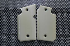 P-938 For Sig Sauer Frames IP Grips! Great For Scrimshaw Work! Very Nice!