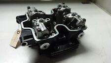 84 HONDA VF500 INTERCEPTOR VF 500  HM138B ENGINE REAR CYLINDER HEAD