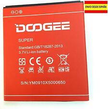 Bateria para DOOGEE X5 X5 Pro 3100 mAh ALTA CAPACIDAD *Manipulación y envio 24*