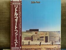 LITTLE FEAT-St.-71/2007 CD MINI LP
