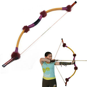 35-55lbs Left Right Hand Archery Hunting Traditional Handmade Recurve Bow Target