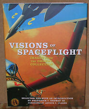 Visions of Spaceflight: Images from the Ordway Collection-1st Ed./DJ-2001