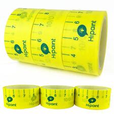 6M DIY Measure Scale Ruler Washi Masking Tape Sticker Craft Decor Decorative