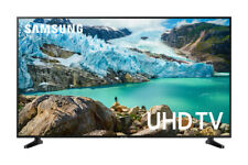"TV LED Samsung UE50RU7090U 50 "" Ultra HD 4K Smart Flat HDR UE50RU7090UXZT"