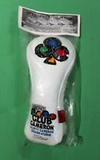 Scotty Cameron Golf Club Head Covers