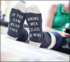 Women Mens Ankle Letter Print Design Off Pattern Funny Sport Socks Fashion FSUK