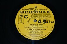 Rhythm Stick 4-3~SECOND LP ONLY~MISSING FIRST DISC~1992 House Compilation