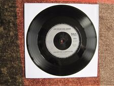 """KIM WILDE & JUNIOR - ANOTHER STEP (CLOSER TO YOU) - 7"""" 45 rpm vinyl record"""