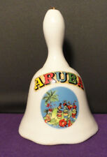Vintage Collectible Bells 1 - Aruba