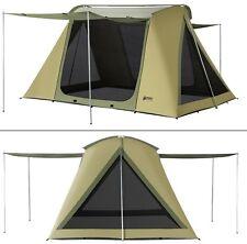 New Kodiak Canvas 6714 10x14 Ft Screen House Camping Enclosure