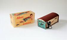 """Schuco Garage """"Magico"""" 500 im Originalkarton, US-Zone Germany"""