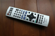 AUTHENTIC Panasonic DVD/TV System Remote Control N2QAKB000050, no cover