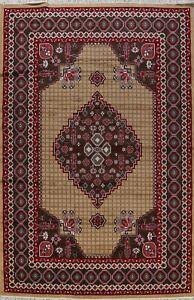 10x13 Geometric Traditional Aubusson Turkish Oriental Home Decor Large Area Rug