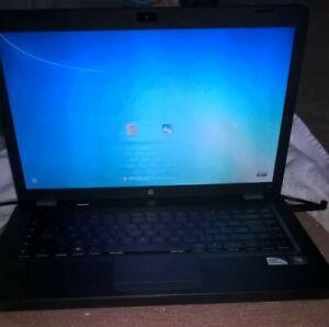 hp laptop G56 Password locked