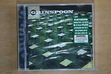 Grinspoon  – New Detention  (C365)