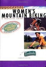 NEW CYCLING BOOK Women's Mountain Biking: A Trailside Guide - Jennifer Kulier