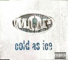 M.O.P. Cold as Ice Enhanced CD Single