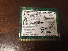 Original HP Wireless WiFi Lan Mini PCI Card BCM94306MP