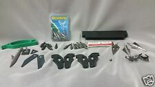 Variety Lot ~ Compound BOW ARROW ARCHERY ACCESSORIES Blades Field Pt Broad Heads
