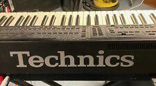 TECHNICS KEYBOARD SX-K700