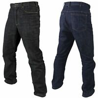 Condor 101137 Cipher Stretch Elastic Tactical Casual Work Men's Apparel Jeans