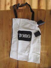 TORO Leaf Canvas Bag