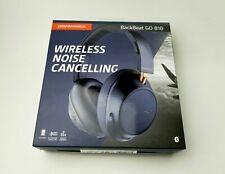 Plantronics BACKBEAT GO 810 HEADSET NAVY BLUE Noise-Cancelling-Kopfhörer