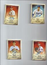 Stephen Piscotty Five Star Autograph CARD IS MINT TO NRMINT